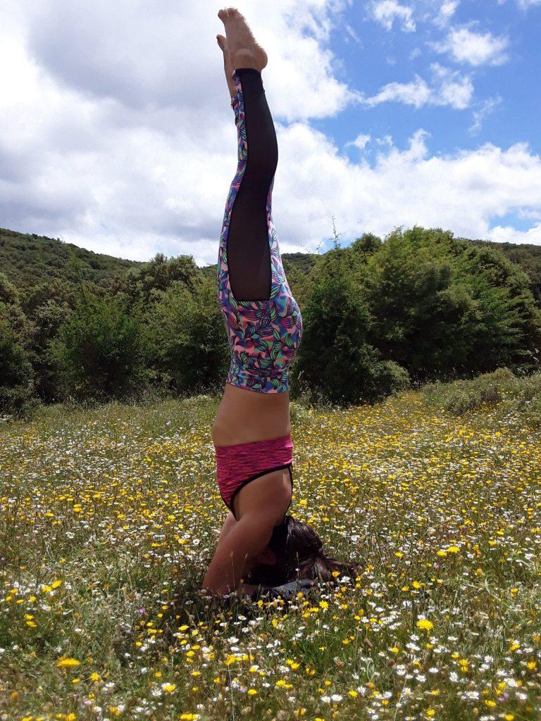 Rumbeamos yoga